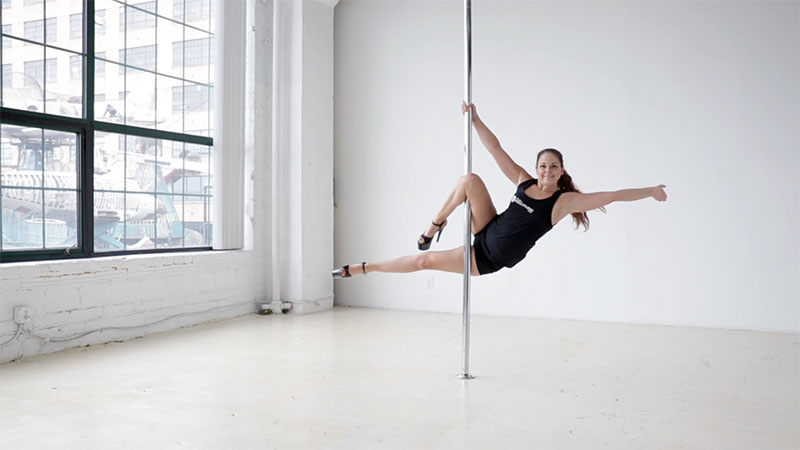 Ballet Hook + Hook & Roll + Shoulder Bridge